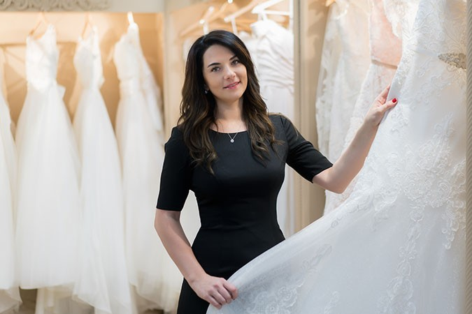 Interview | Get To Know The Wedding Pro: Bride2Be
