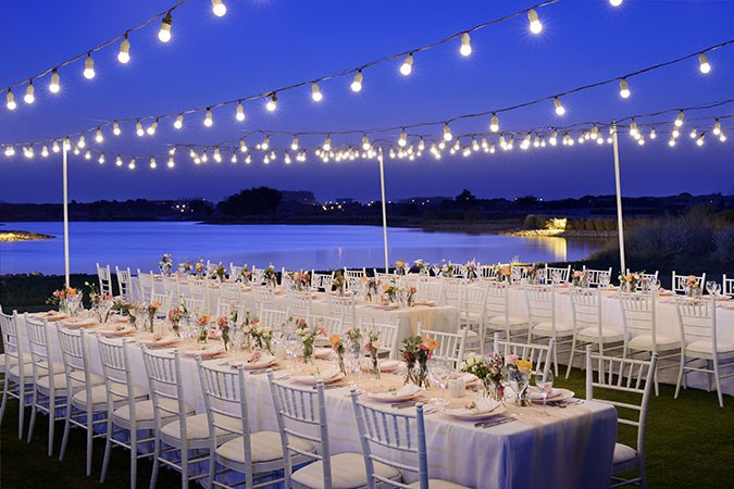 Interview | Get To Know The Wedding Pro: Arabian Ranches Golf Club