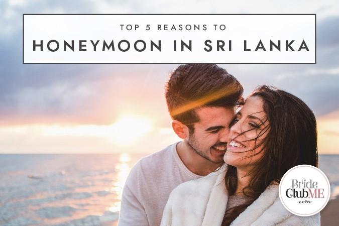 BCME-5 Honeymoon Srilanka_Article First Image