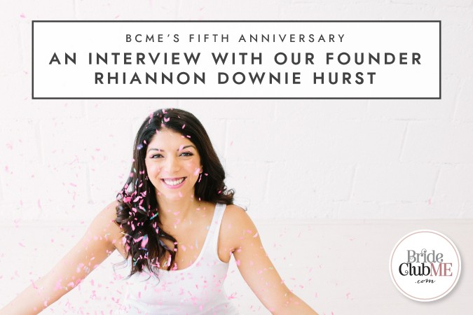 BCME's Fifth Anniversary: An Interview With Our Founder