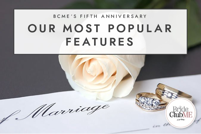 BCME's Fifth Anniversary: Our Most Popular Features