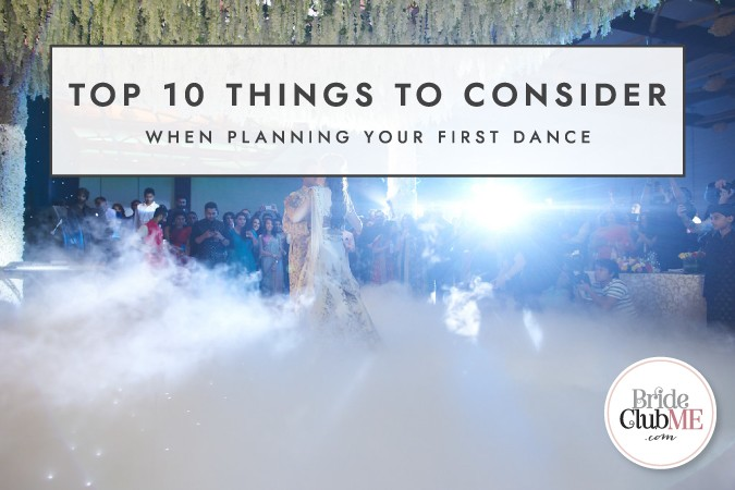 BCME-Top 10 First Dance Planning_Article First Image