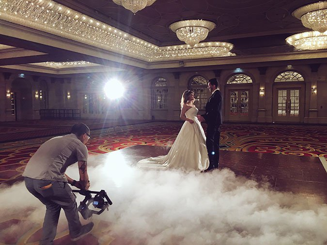 How The JW Marriot Hotel Dubai Can Help You To 'Create Everlasting Memories' Of Your Wedding