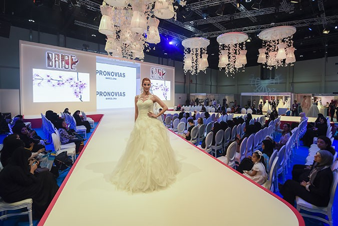 { Save The Date } Tickets Now on Sale for BRIDE Abu Dhabi And BRIDE Dubai