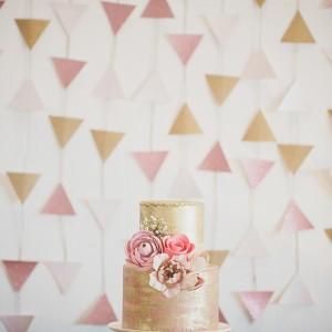 Cake Loft Cake Tiered Wedding Cake