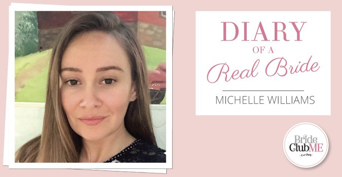 Diary of Real Bride-MichelleW