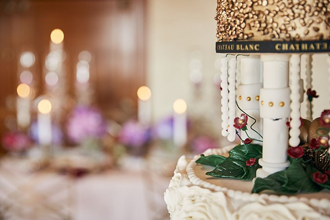Get To Know The Wedding Pro: Encre d'Or