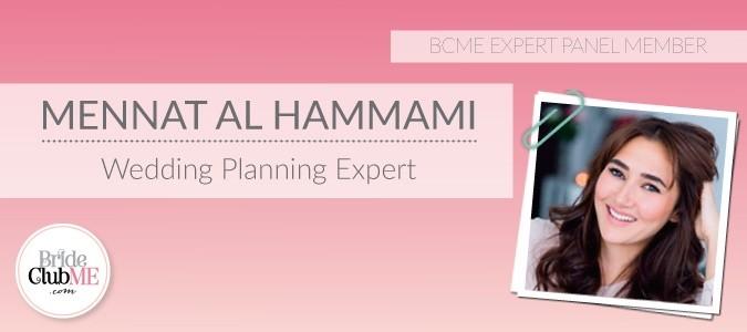 Expert Advice From Mennat Al Hammami: Wedding Dates To Avoid in 2017