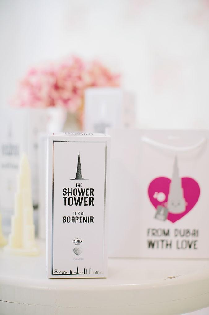 wedding favour ideas for UAE based couples