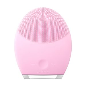 Review: Foreo Luna 2 Face Exfoliator Brush