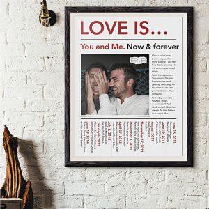 MyList.ae's Wedding Anniversary Gift Ideas