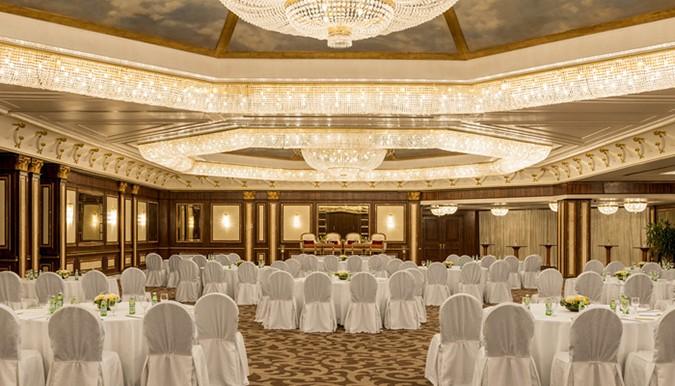 Falcon Ballroom 2