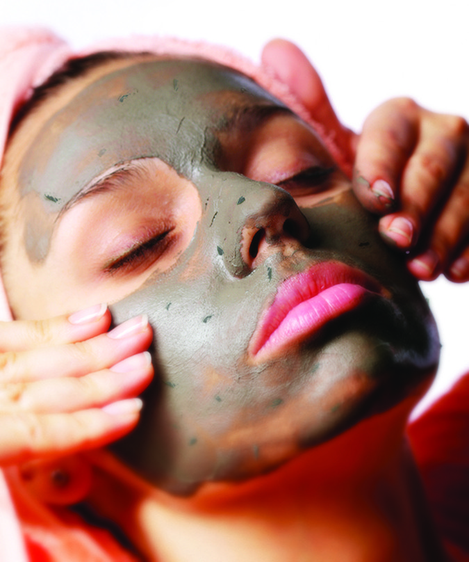 Review: Massage And GlamGlow Facial For Time Short Brides-To-Be At Tips & Toes
