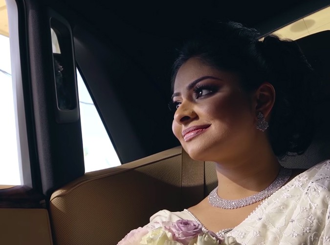A Love Story Like No Other: A Wedding Video By The Wedding Filmer