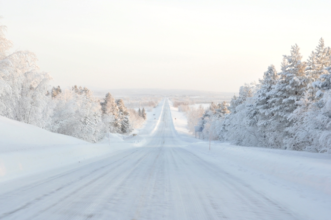 5 Reasons Why Lapland Is Perfect For Your Destination Wedding!