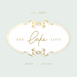 The Cake Loft Logo
