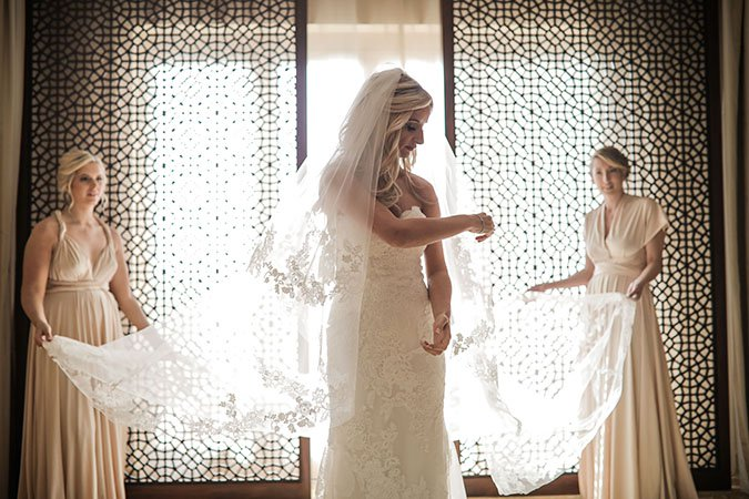 Tips for planning your wedding in Dubai