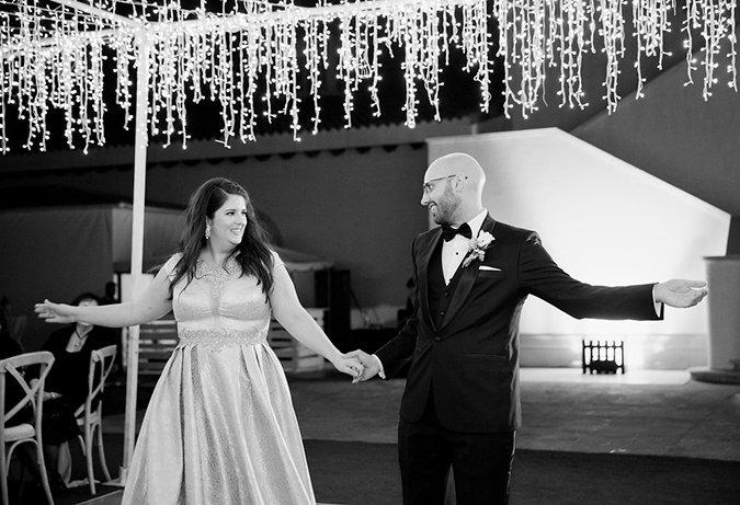 Jasmine & Jassem wedding Yas Links