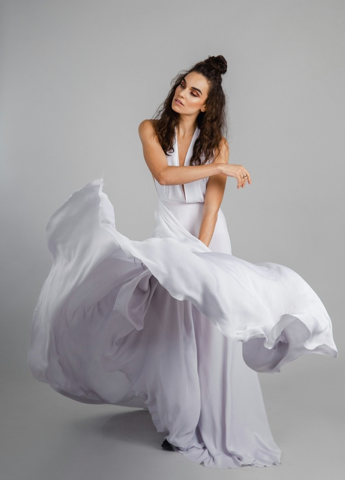 House Of Moirai Launches Wedding Gowns For The Modern Bride