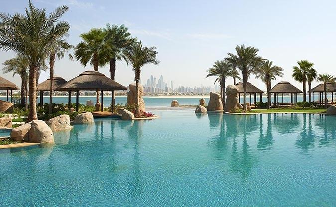 Sofitel The Palm DubaiEID OFFER