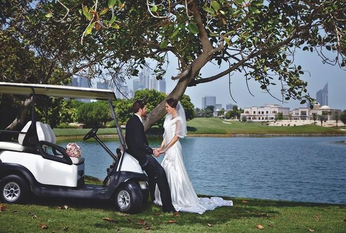 Save the Date: The Wedding Fair by Emaar Hospitality Group, 2017