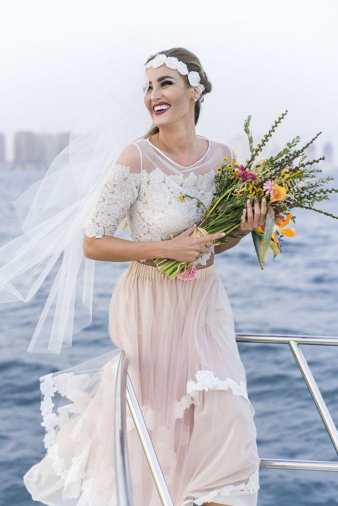 Tropical Yacht Wedding-57
