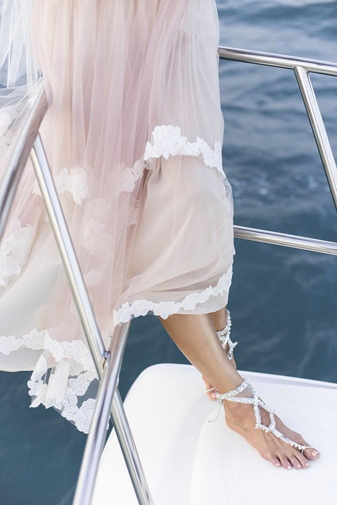 Tropical Yacht Wedding-59