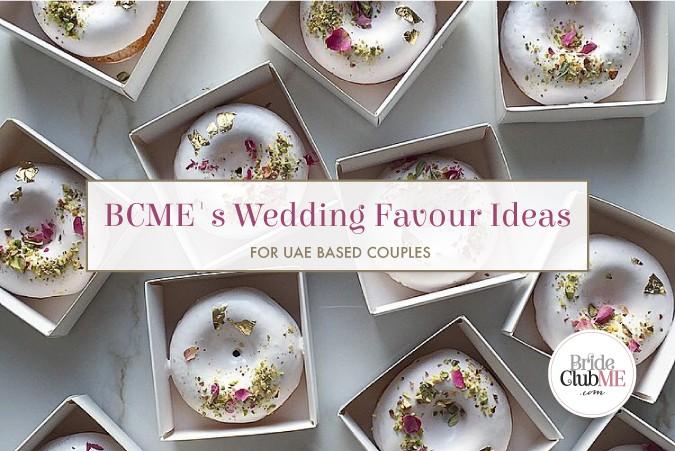 Wedding Favour Ideas-FI