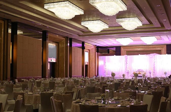 Get To Know The Wedding Pro: Dusit Thani, Abu Dhabi