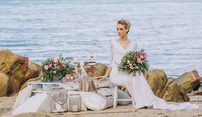 2018 wedding trends in the uae