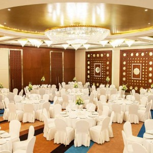 Radisson Blu Deira Creek Meetings & Events