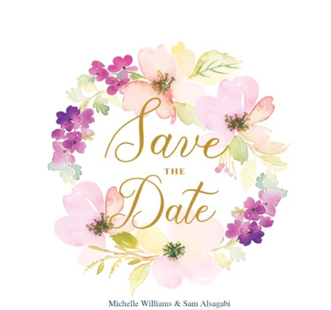 Real Dubai Bride Michelle Williams: We've Chosen Our Celebrant!