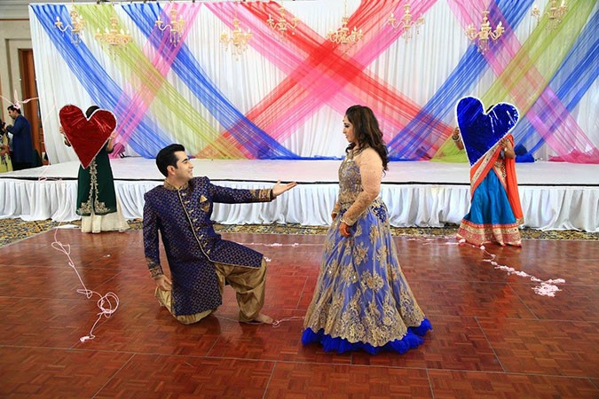 INTERVIEW: Get To Know The Wedding Pro | Satyen Babla, Founder And Chief Choreographer At DANS
