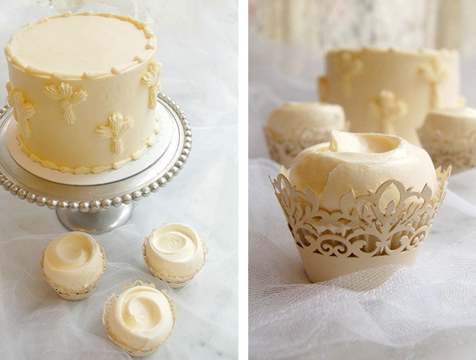 Get Your Very Own Slice Of Royal Wedding Cake With Magnolia Bakery