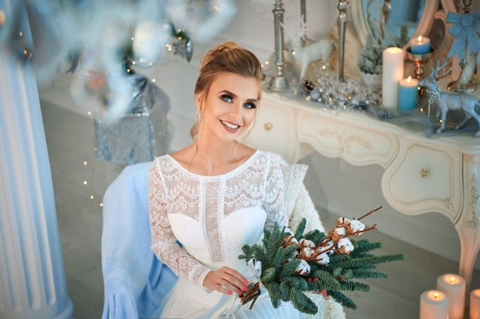 A Festive Dubai Styled Shoot By Bridees Wedding Boutique & Flower Cocoon