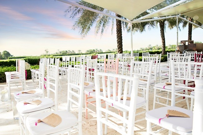 Interview | Get To Know The Wedding Pro: Desert Palm
