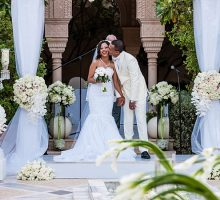 Get to Know the Wedding Pro: TA Weddings & Special Occasions