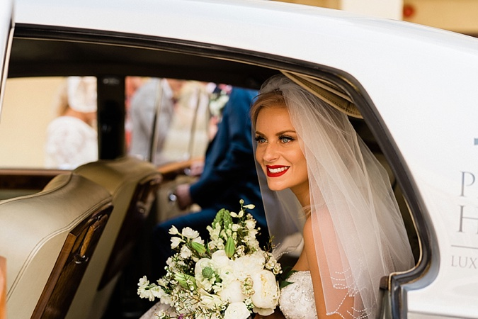 Inside Ruth & Conor's Elegant Wedding At St Regis Al Habtoor Polo Resort