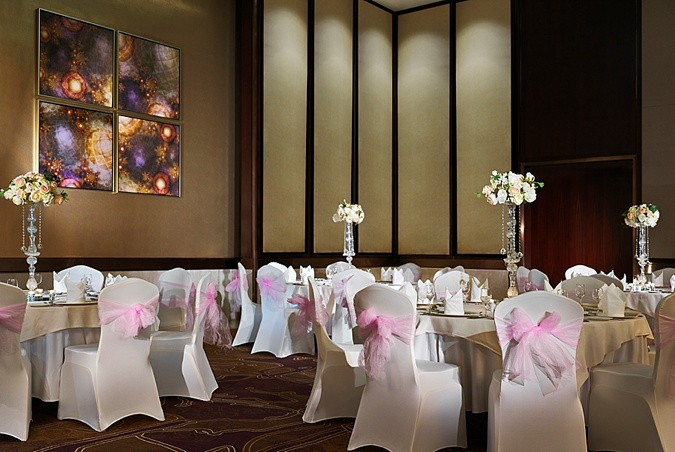 The Wedding Show - Swissotel Al Ghurair - Wedding Suppliers