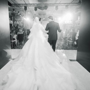 Wedding photography by The Studio