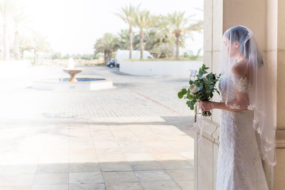 Get to Know the Wedding Pro: Rebekah's Bespoke Tailoring