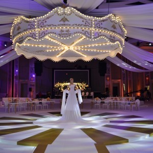 Offbroadway Entertainment - wedding decor