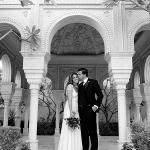 Destination wedding photography by The Studio