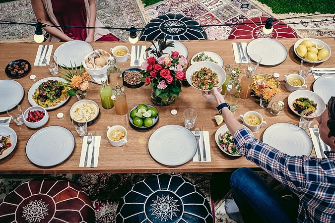 Bride Club ME's favourite Iftars in Dubai during ramadan 2019