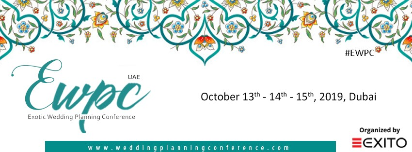 The Exotic Wedding Planning Conference - Dubai - Header