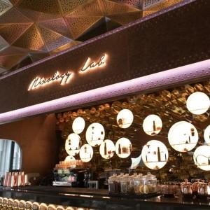 Doors Restaurant at al Seef Dubai Bar photo