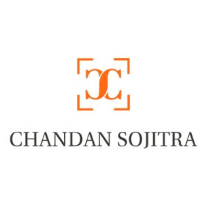 Chandan Sojitra photography and videography logo