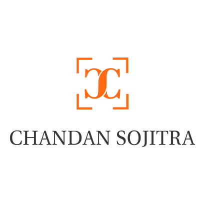 Chandan Sojitra photography and videography logo