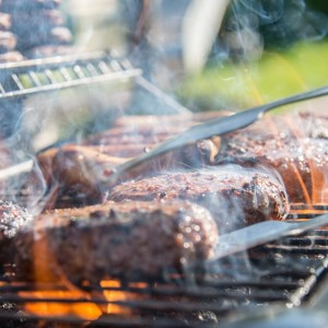 BCME Stag Party Planning - BBQ