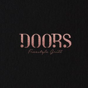 Doors Restaurant at al Seef Logo